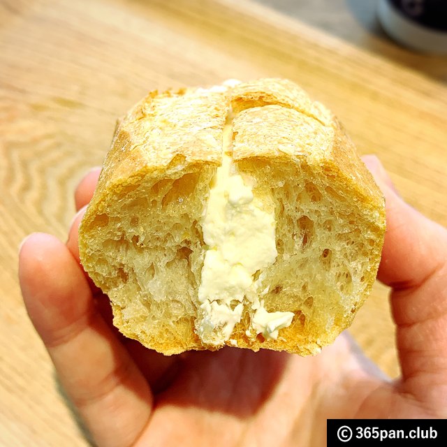 【高田馬場】ミルクフランスだけじゃない!さらに美味しくなったパン08
