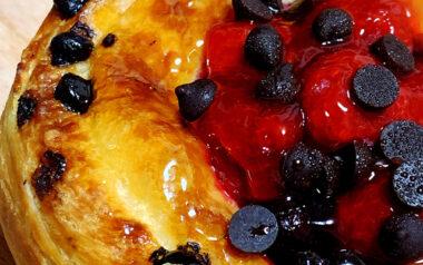 【銀座】フランスパンの最高峰「ビゴの店」春パン・クロワッサン感想