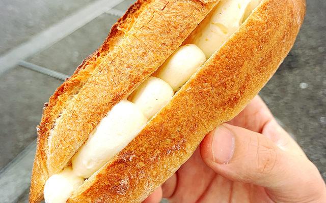 【秋津】乗り換えついでに美味しいパン屋「ブーランジェリーノブ」
