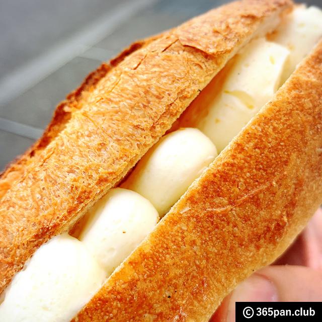 【秋津】乗り換えついでに美味しいパン屋「ブーランジェリーノブ」10