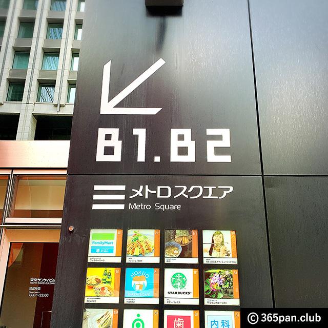 【大手町】高級レストラン併設「俺のグリル&ベーカリー」限定パン10