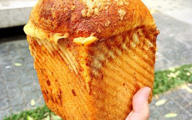 【大手町】高級レストラン併設「俺のグリル&ベーカリー」限定パン