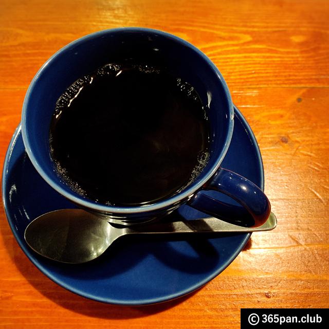 【下北沢】カフェ&バル「セブンカラーズ」フレンチトースト感想08