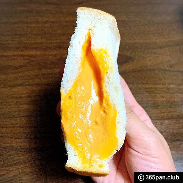 【恵比寿】究極のふわふわ濃厚卵サンド「レシピ&マーケット」感想05