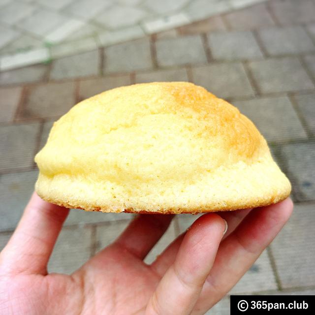【荻窪】有名スイーツ店「ダロワイヨ」クリームパンとメロンパン感想-07