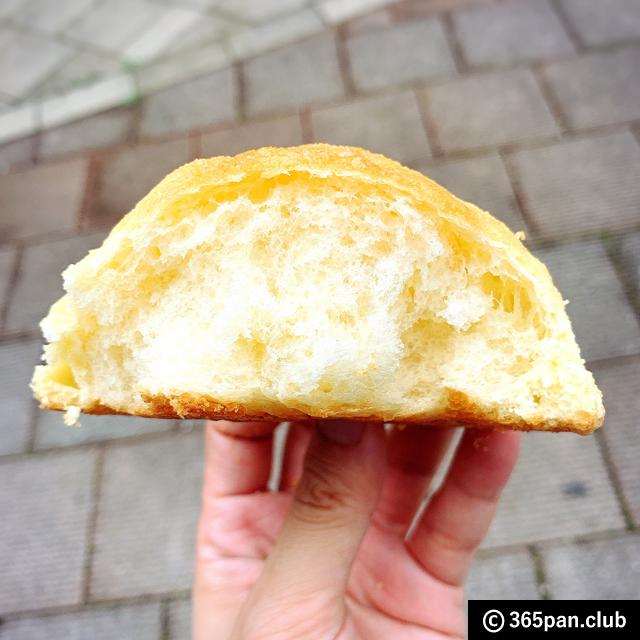 【荻窪】有名スイーツ店「ダロワイヨ」クリームパンとメロンパン感想-09