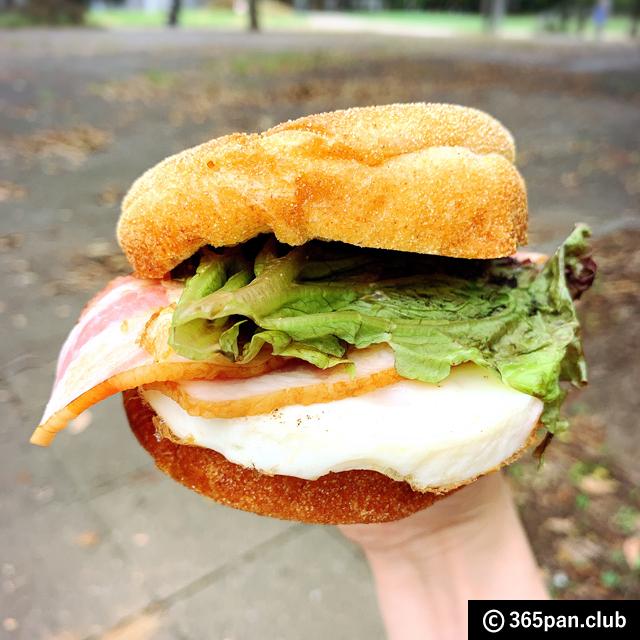 【高田馬場】カフェオープンで総菜パンもパワーアップ-馬場FLAT-04