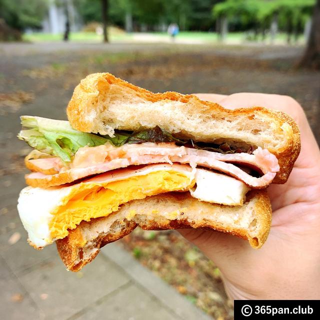 【高田馬場】カフェオープンで総菜パンもパワーアップ-馬場FLAT-06