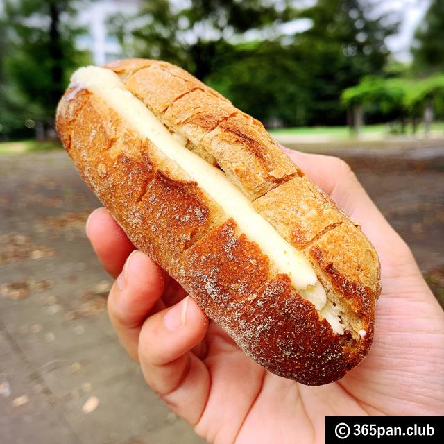 【高田馬場】カフェオープンで総菜パンもパワーアップ-馬場FLAT-09