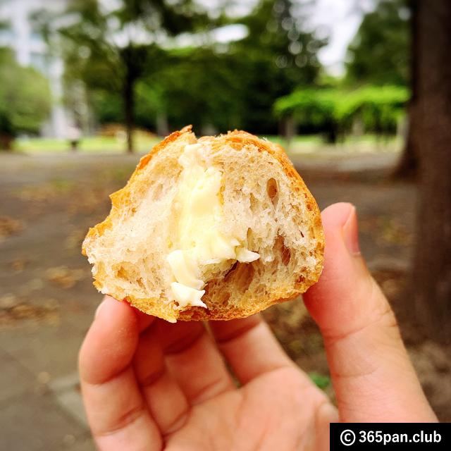 【高田馬場】カフェオープンで総菜パンもパワーアップ-馬場FLAT-11