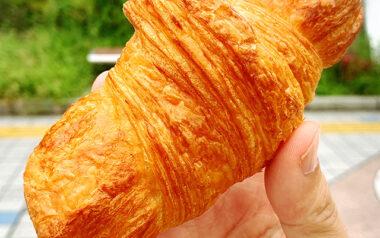 【田無】親子で営むパン屋さん「ベーカリー クマコ」感想