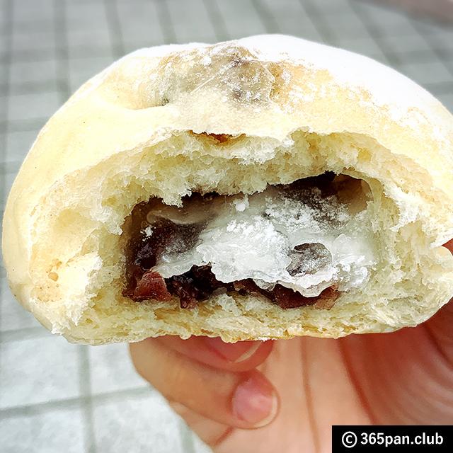 【田無】親子で営むパン屋さん「ベーカリー クマコ」感想-08