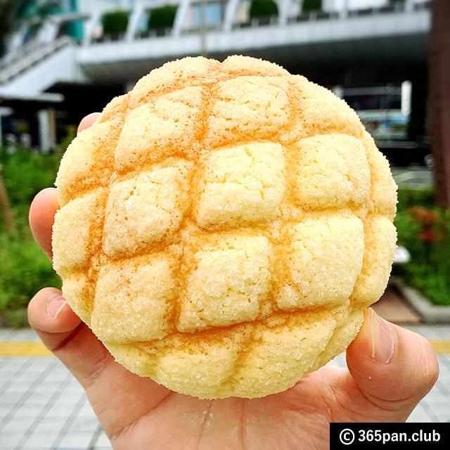 【田無】親子で営むパン屋さん「ベーカリー クマコ」感想-09