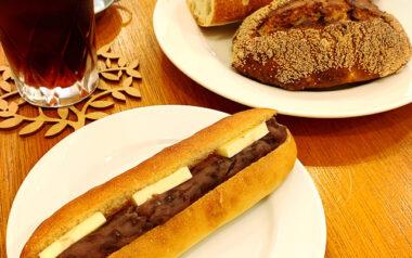 【阿佐ヶ谷】ランチタイムはパン食べ放題「tonttu(トントゥ)」感想