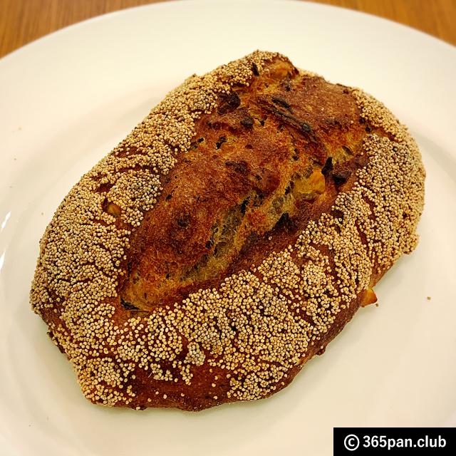 【阿佐ヶ谷】ランチタイムはパン食べ放題「tonttu(トントゥ)」感想-09
