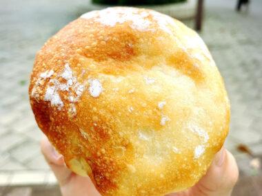 【荻窪】これで80円は安すぎる「手作り菓子とパンの店 Honey」感想