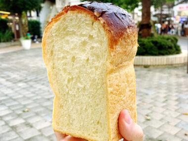 【荻窪】人気のパン屋さん「吟遊詩人」は早い時間に行くのがオススメ