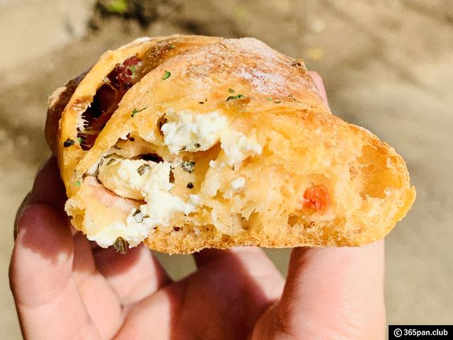 【高田馬場】人気のパン屋「馬場FLAT(フラット)」オススメの食べ方-08