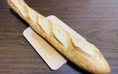 【東新宿】住宅街にある隠れ家パン屋「ラ・バゲット 工場店」感想