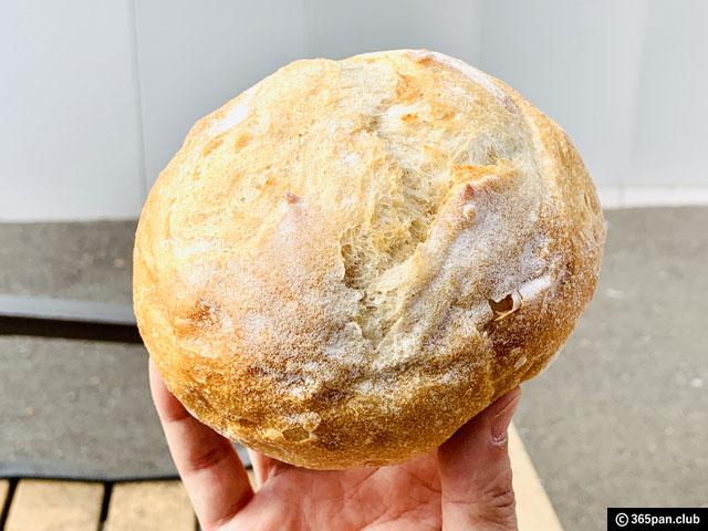 【都立大学】また通いたいパン屋さん「TAKUPAN(タクパン)」感想-03