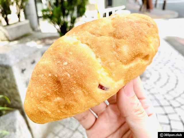 【新高円寺】パン作り一筋26年「ブーランジェリー エクラン」感想-02