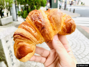【新高円寺】パン作り一筋26年「ブーランジェリー エクラン」感想