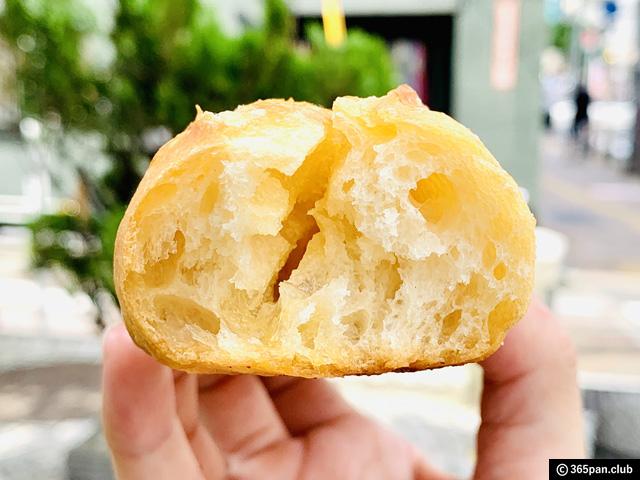 【新高円寺】パン作り一筋26年「ブーランジェリー エクラン」感想-07