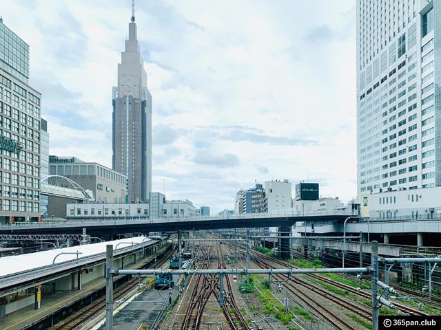 【新宿】生地の違いを噛み締めたい「ベーカリー&レストラン 沢村」-05