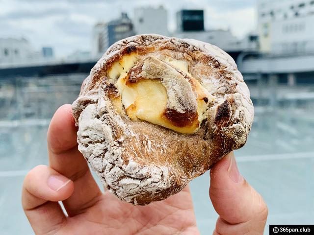 【新宿】生地の違いを噛み締めたい「ベーカリー&レストラン 沢村」-09