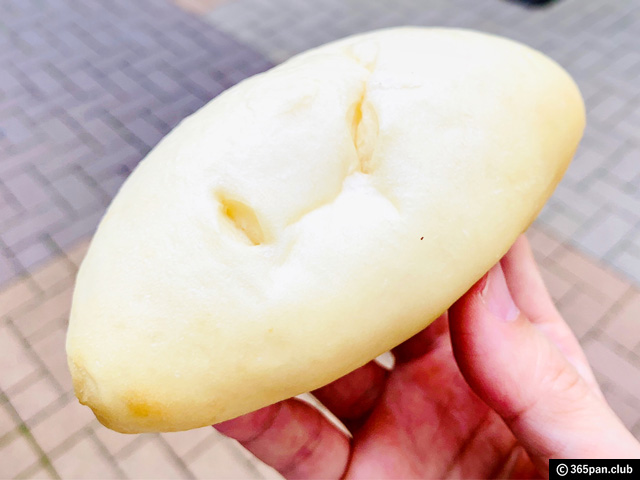 """【渋谷・他】米粉""""生""""食パンが話題の「ベーカリーサンチノ」感想-06"""