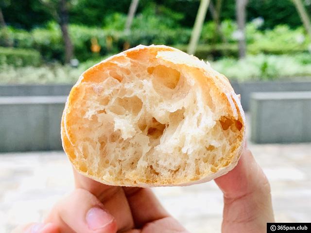 【牛込柳町】小さなパン屋「アートブレッドファクトリー東京店」感想-03