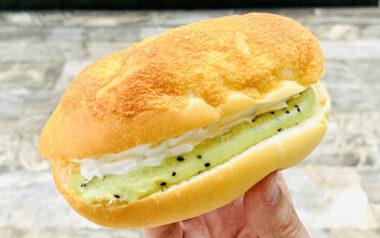 【牛込柳町】小さなパン屋「アートブレッドファクトリー東京店」感想