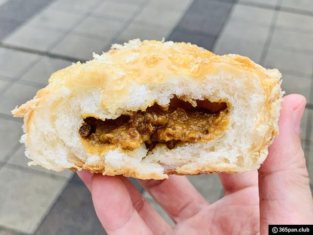【三鷹】気持ちがホッコリするパン屋さん「ちのパン」感想-07