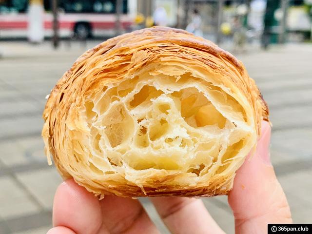 【三鷹】溶岩窯で焼くパン屋「パンド・ガーデン 」エコバッグ-感想-03