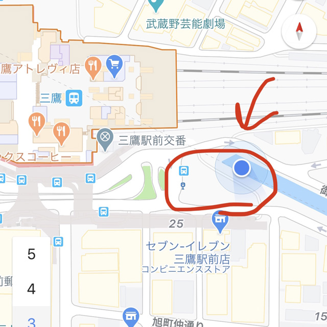 【三鷹】溶岩窯で焼くパン屋「パンド・ガーデン 」エコバッグ-感想-08