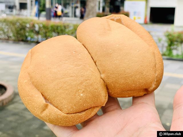 【両国】低カロリーな米粉で作る「米粉パンカフェ和家 KAZUYA」感想-04