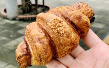 【両国】低カロリーな米粉で作る「米粉パンカフェ和家 KAZUYA」感想