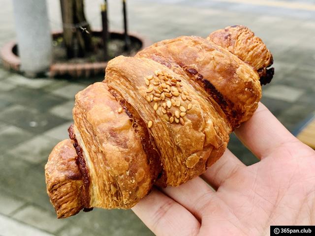 【両国】低カロリーな米粉で作る「米粉パンカフェ和家 KAZUYA」感想-06