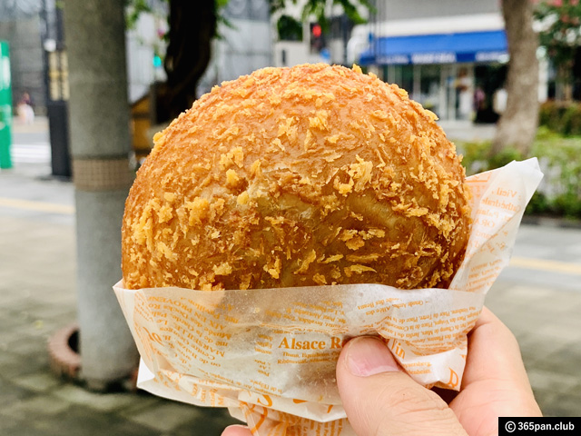 【両国】山崎製パンの直営店パン屋さん「サンエトワール」感想-03