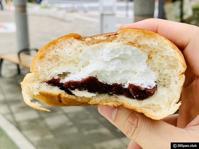 【両国】山崎製パンの直営店パン屋さん「サンエトワール」感想-06