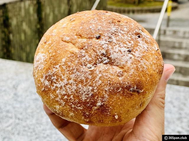 【渋谷】有名店のパンが集結!パンのセレクトショップ「SORTE」感想-06