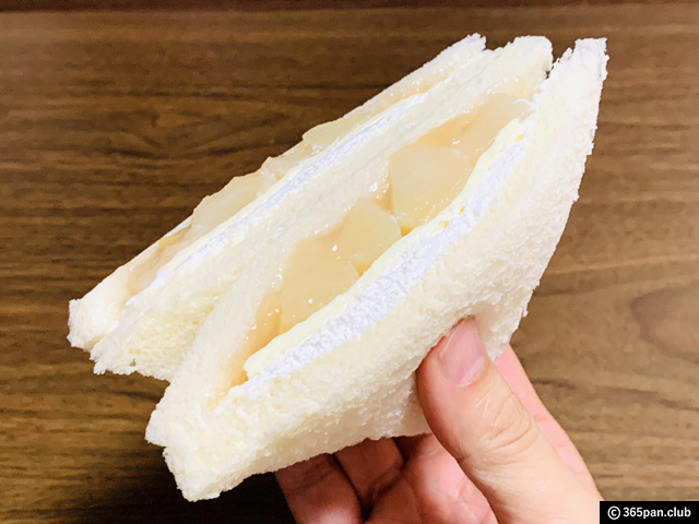 【池袋】自然食材サンドイッチ専門店「ブロッサムアンドブーケ」感想-05