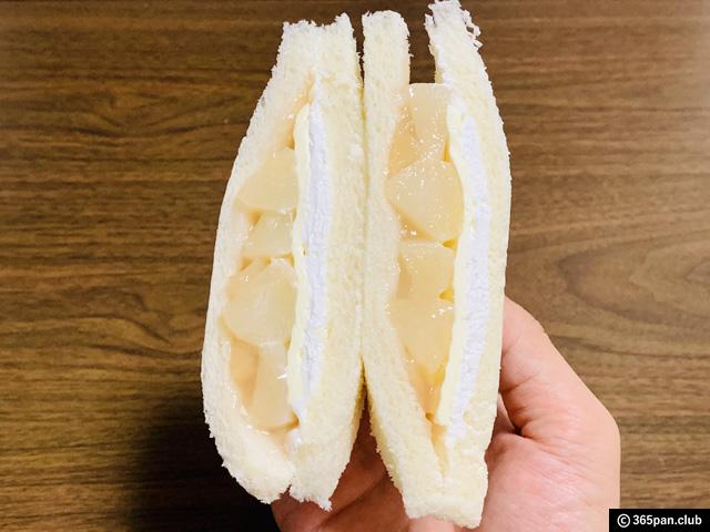【池袋】自然食材サンドイッチ専門店「ブロッサムアンドブーケ」感想-06