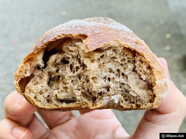 【代官山】世界一のパティシエ「アツシハタエ 代官山店」のパン感想-04