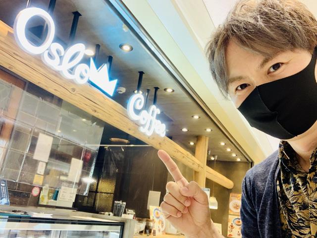 【新宿】定期的に食べたくなるパンケーキ「オスロコーヒー」カフェ-00