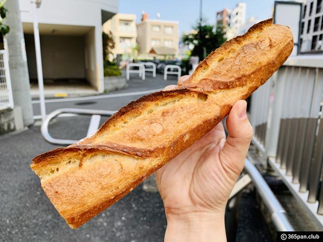 【高田馬場】関東で上位に美味しいパン屋「ティコパン」がおすすめ-03