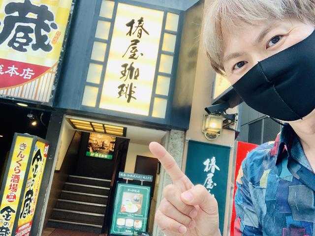 【新宿・他】椿屋珈琲店のホットサンドはランチタイムがおすすめ-00