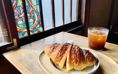 【日暮里】畳で食べる北欧風パンが最高「VANER(ヴァーネル)」感想
