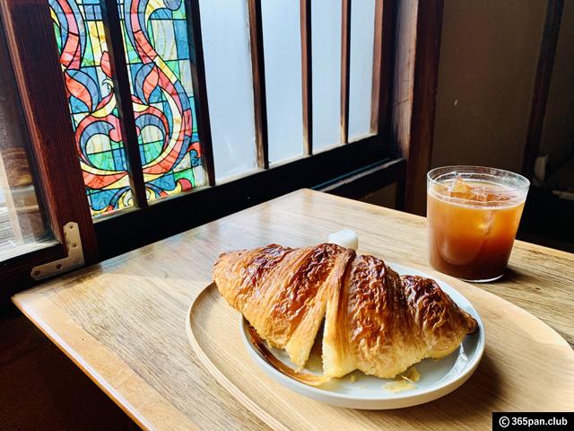 【日暮里】畳で食べる北欧風パンが最高「VANER(ヴァーネル)」感想-10