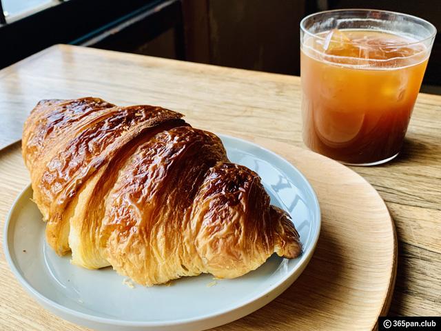 【日暮里】畳で食べる北欧風パンが最高「VANER(ヴァーネル)」感想-11